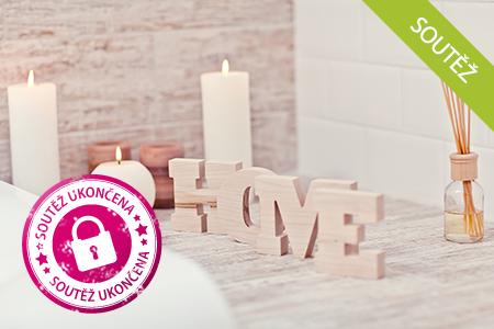Aromaterapie doma aneb nejlepší bytové vůně