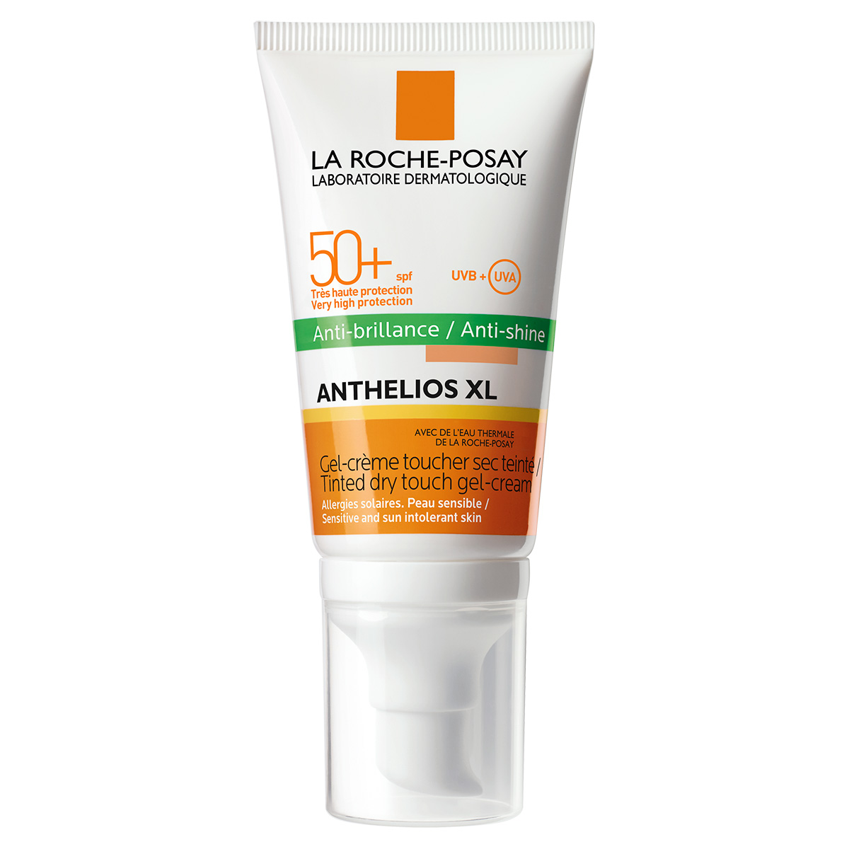 la roche posay anthelios xs color cream