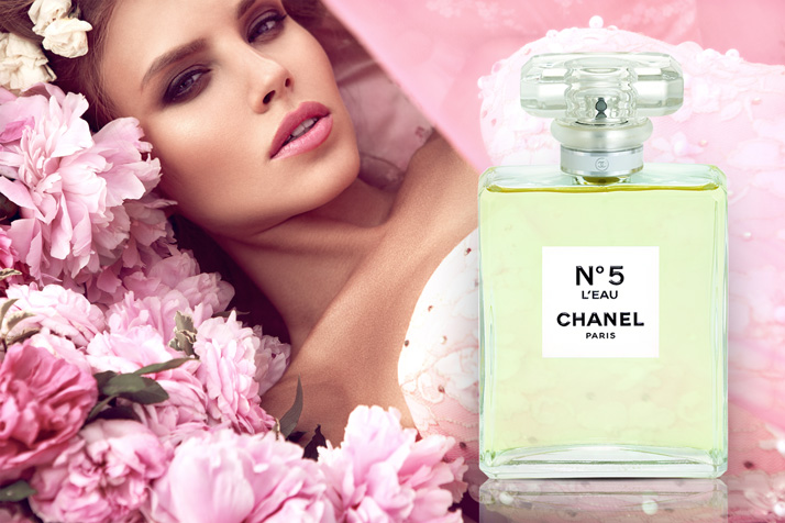 obr chanel no5