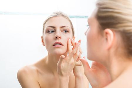 Udělejte přítrž trápení s akné