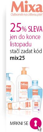 mixa akce