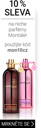Montale 10% zlava
