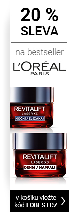 loreal 20%