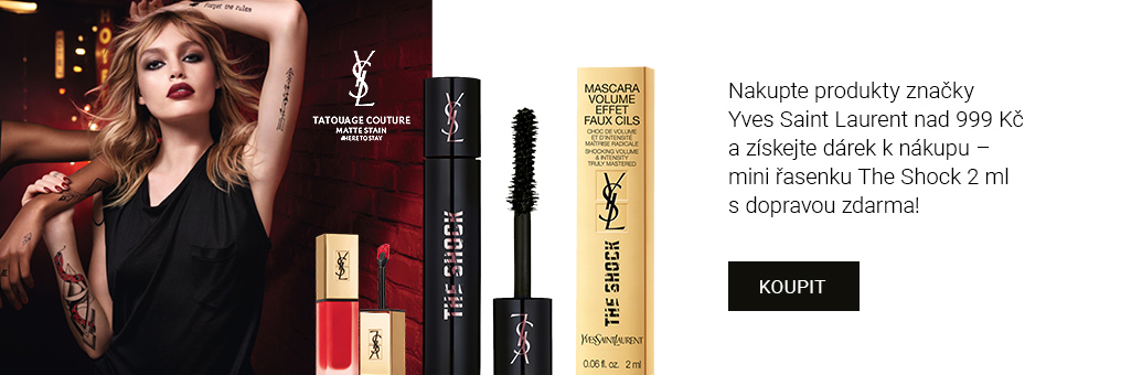 YSL Tatouage DAREK category page