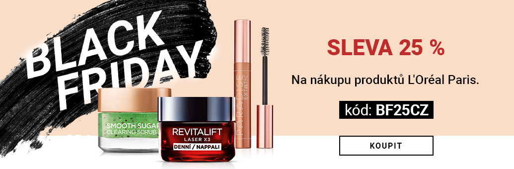 BP_Loreal_Paris_Black_Friday_2018
