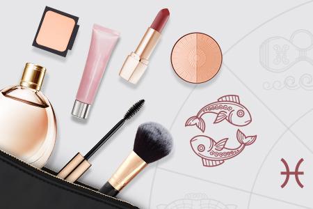 Beauty horoskop: Kosmetika a parfémy pro znamení Ryb