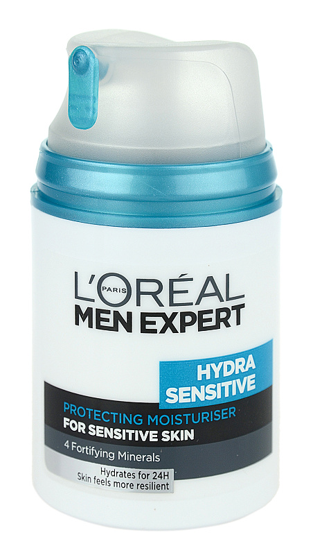 loreal menexpert hydrasensitive