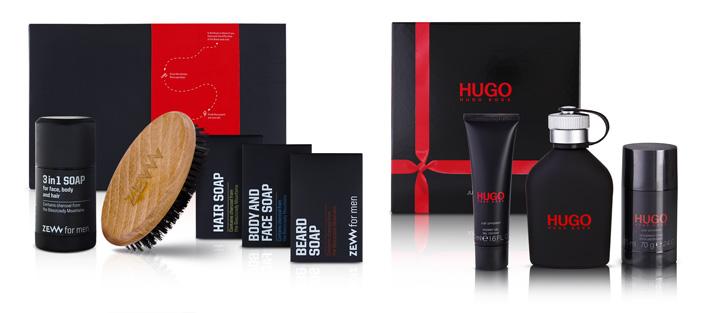 regalos de San Valentín para hombre