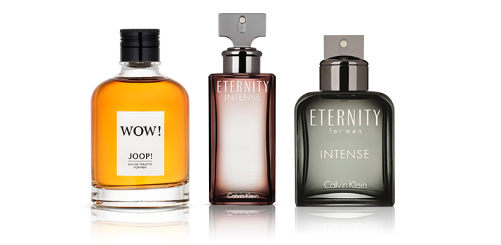 Parfémové novinky 2017