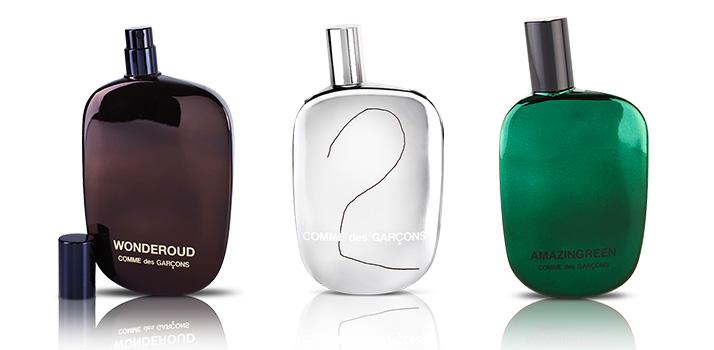 Nejlepší unisex parfémy