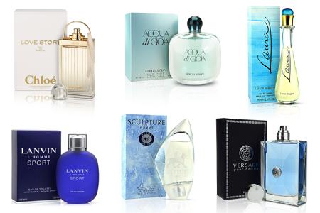 parfemy kolaz rak