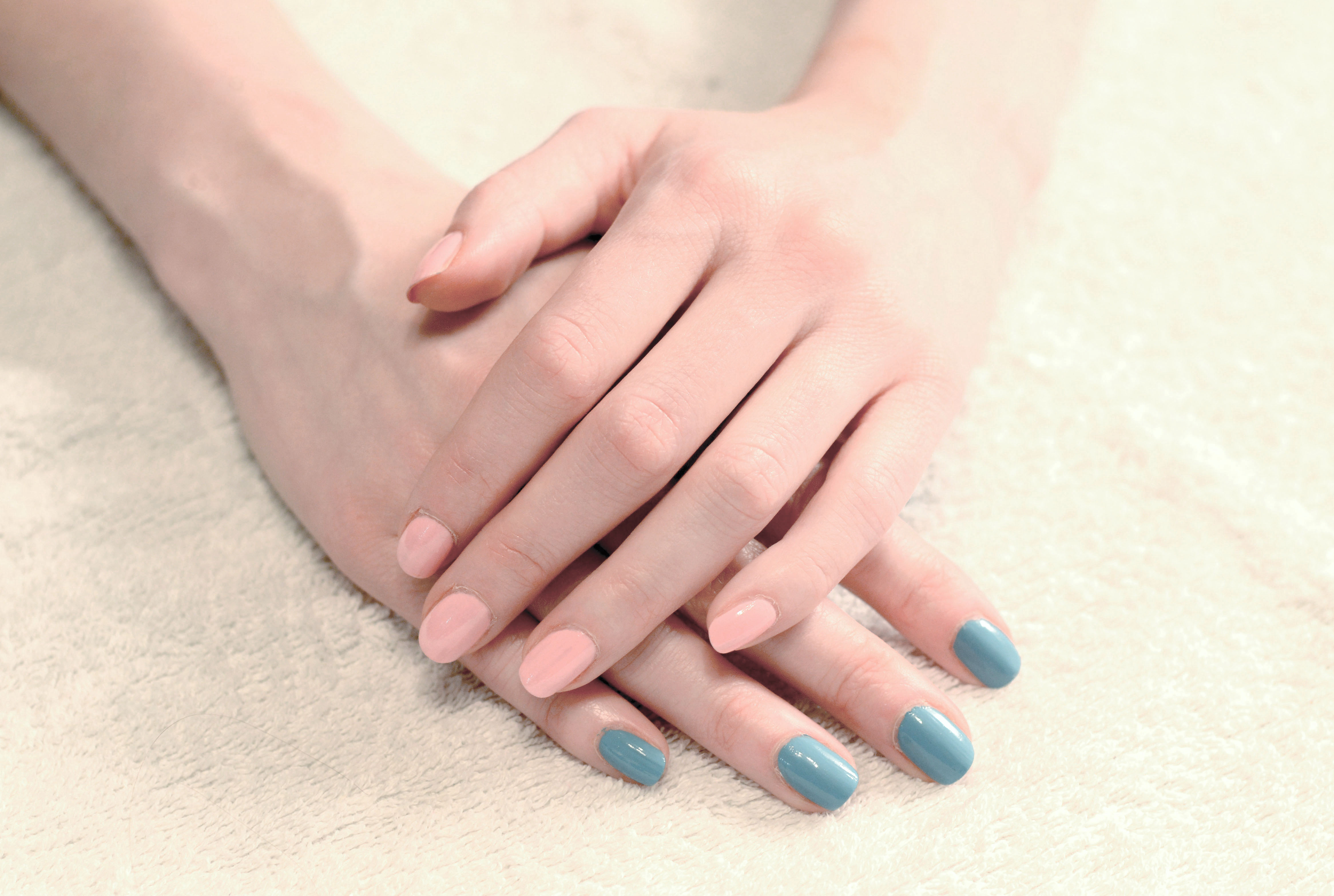 color of the year nails