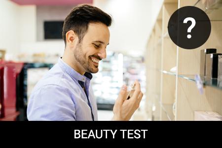 TEST: Dárek pro přítele: Jaký parfém pro muže je ten pravý?