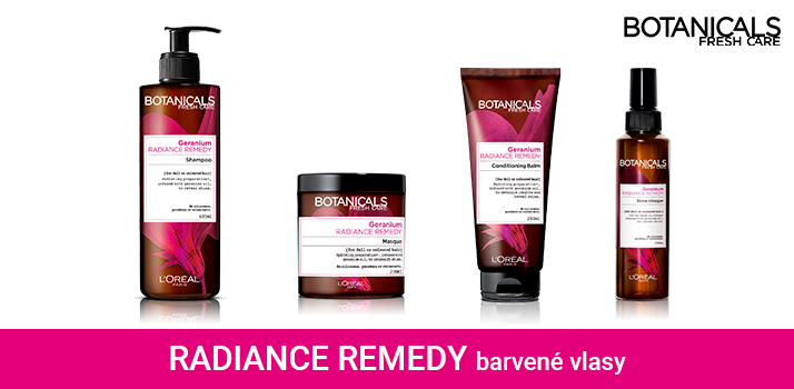 Botanicals Radinace Remedy