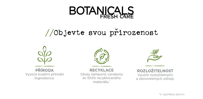 L'Oréal Paris Botanicals