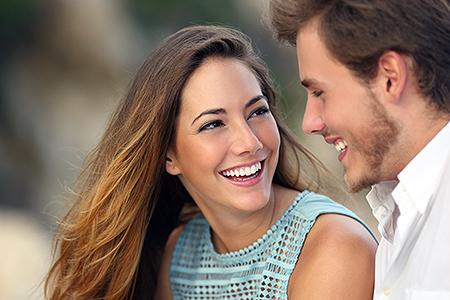 Nejlepší metody bělení zubů