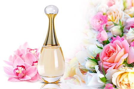perfumy Dior J'adore