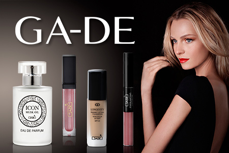kosmetyki GA-DE