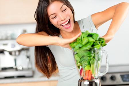 detoxikace a očista organismu
