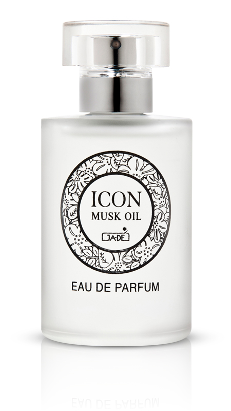 icon musk oil