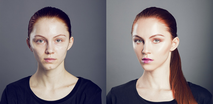 make up institute prague