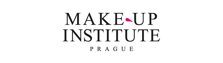 Logo Make-up Institute Prague