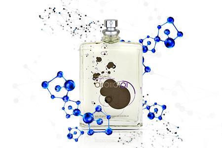 Molecule 01: Napište si svůj parfémový příběh