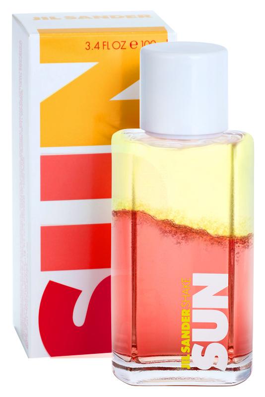 perfumy Jil Sander Sun Shake