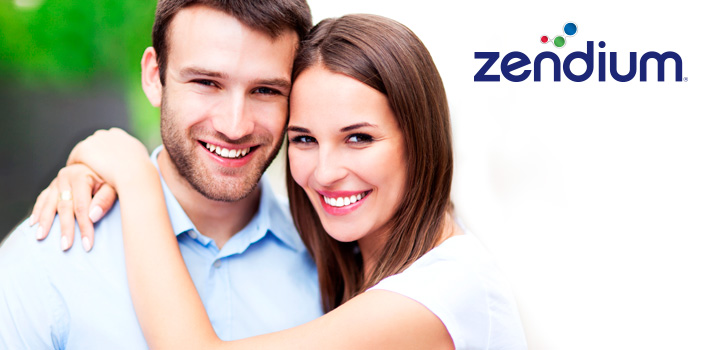 zubní péče Zendium