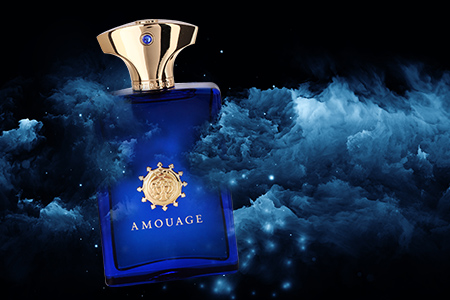 Amouage Interlude Man - zapach dla niepokornych