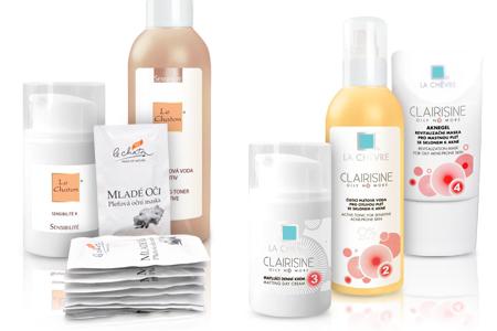 Proč je přírodní kosmetika La Chèvre a Le Chaton tolik účinná?