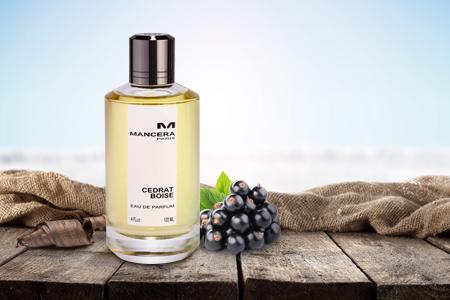 RECENZJA: Cedrat Boise – absolutny HIT wśród perfum