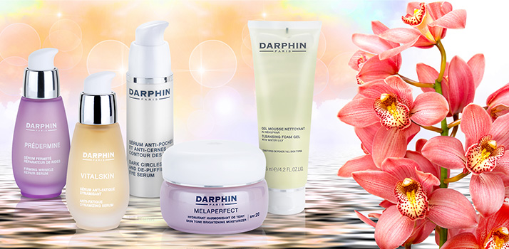 kosmetyki Darphin