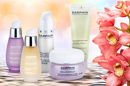 Darphin: pielęgnacja na miarę potrzeb Twojej skóry