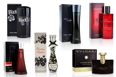 parfemy stir