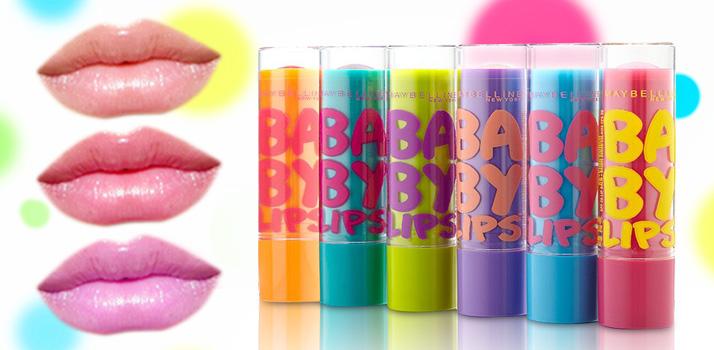 baby lips