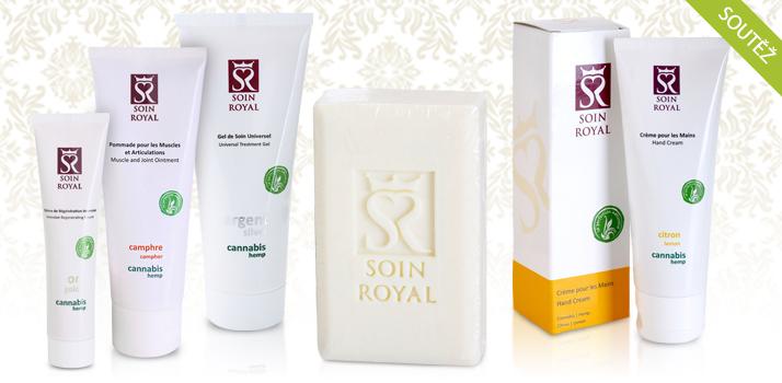 soin royal