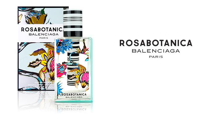 Rosabotanica Balenciaga