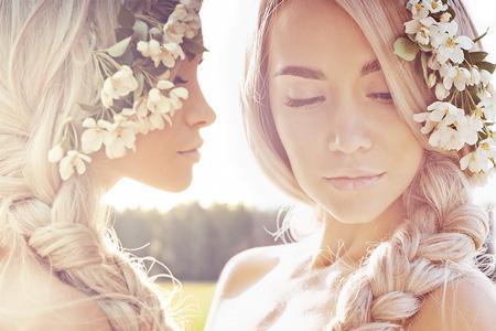 Jak se správně líčit vhorkých letních dnech, aby se make up neroztekl?