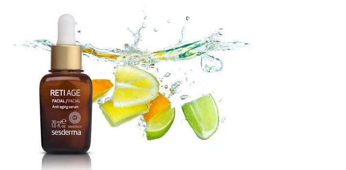 hydratační sérum Sesderma