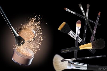 Pędzle kosmetyczne - wszystko, co powinnaś o nich wiedzieć