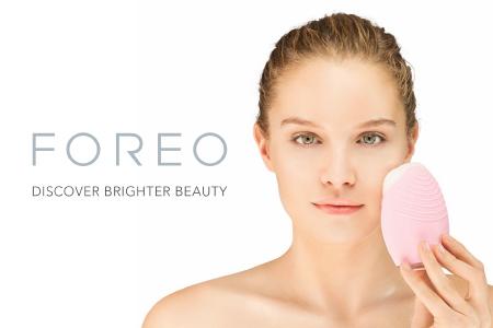 Foreo Luna je můj kosmetický objev roku!