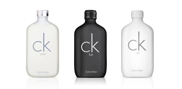 Parfémy Calvin Klein
