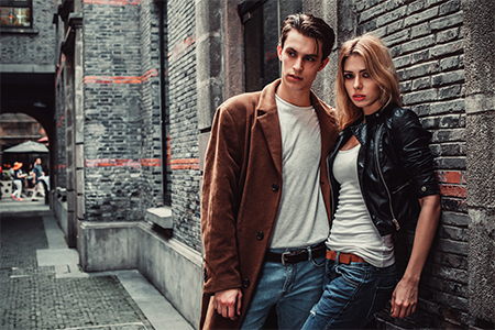 Calvin Klein a boom unisex vůní