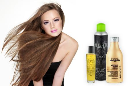 Długie i zdrowe włosy – zostaw je, niech rosną!