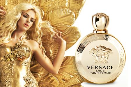 Novost Versace Eros
