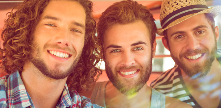 Ako si vypestovať bradu