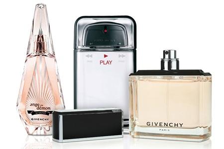 Givenchy - perfumy ucieleśniające elegancję