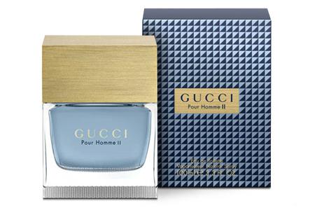 Znáte smyslné parfémy Gucci?