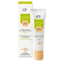 Make-up a zsíros bőrre